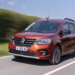 Презентация нового Renault Kangoo